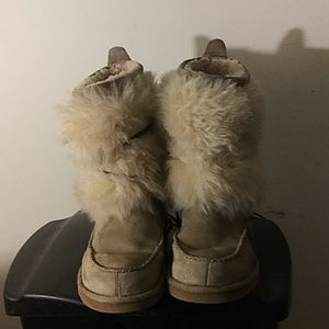 Rare UGG Rainer 5189 limited edition Size 8